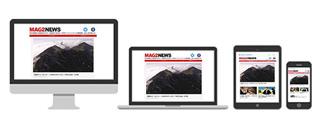 メールマガジン最大手まぐまぐ、200万人に配信できる メルマガインフィード動画広告の提供を開始